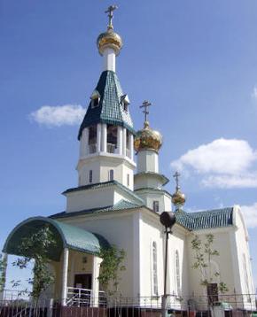 Christianity in Kazakhstan