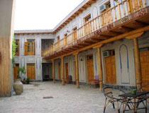 Lyabi Khauz Hotel