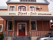 Hotels in Nukus