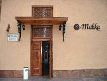 Malika Samarkand hotel