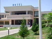 Orient Star Shakhrisabz hotel