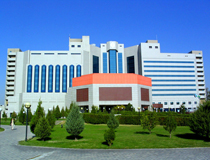 Hotels in Tashkent