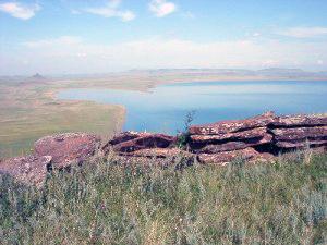 West-Altai Reserve