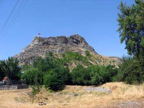 Suleiman Mountain (Bara-Kukh)