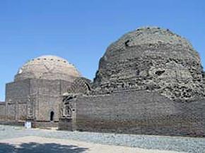 Saiod Village (Khatlon Province)