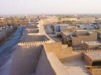 Khiva / urgench